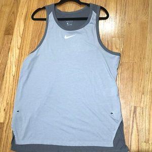 Nike Dri Fit Tank Tee Size XL